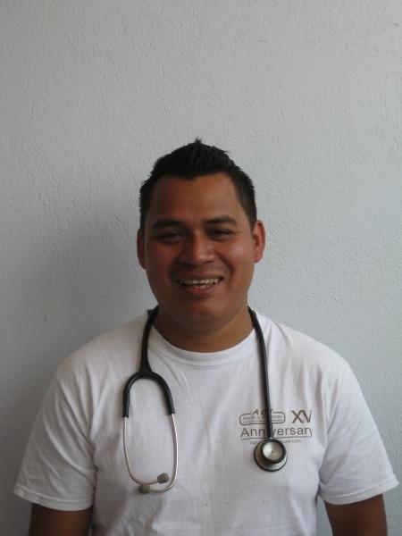 Isaias Rocael Quej Quej
